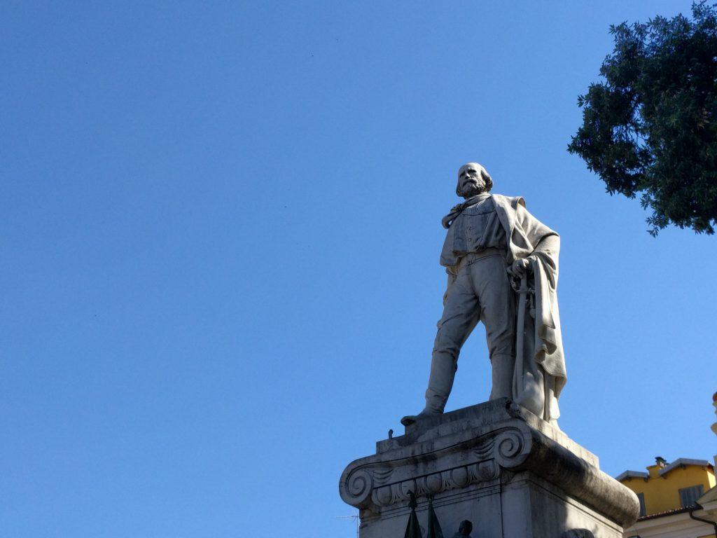 Garibaldi-Nice