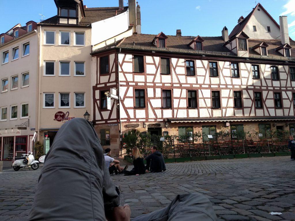 Relax in Nuremberg