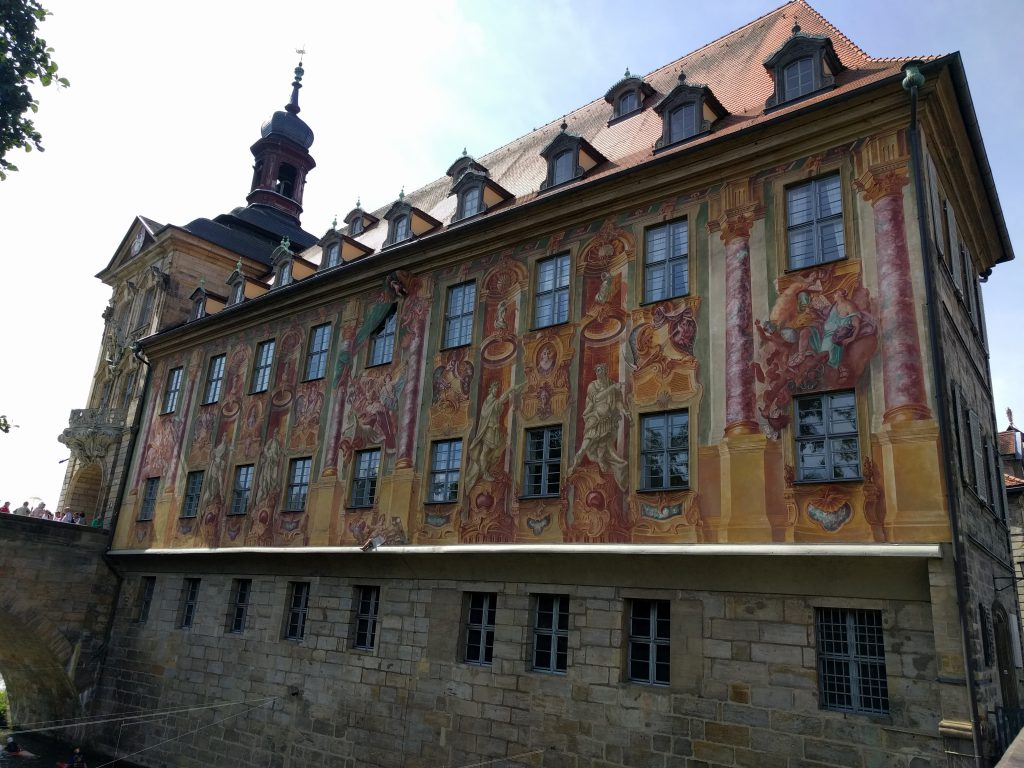 Bamberg City Hall
