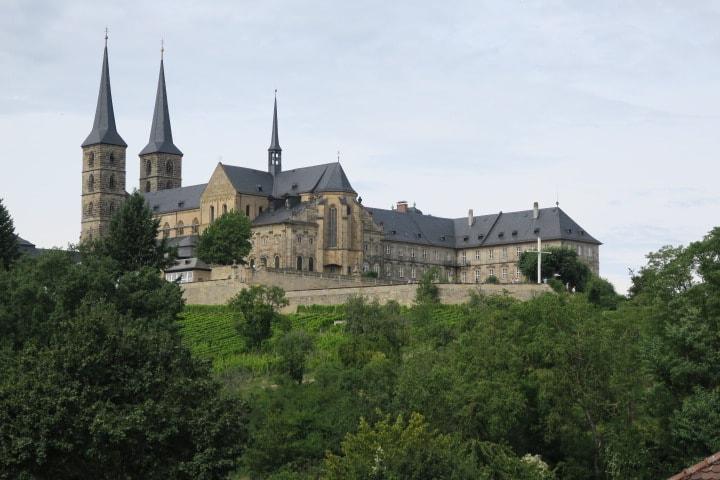 St. Michale Abbey