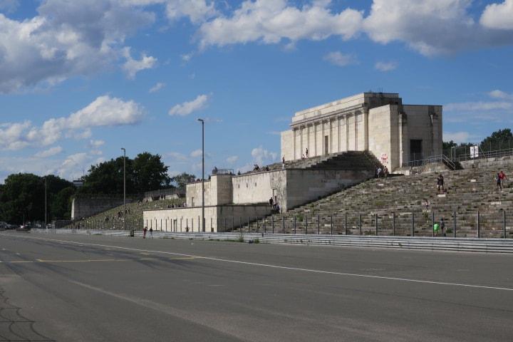 Zeppelin Arena