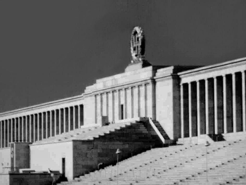 zeppelinfeld-historic